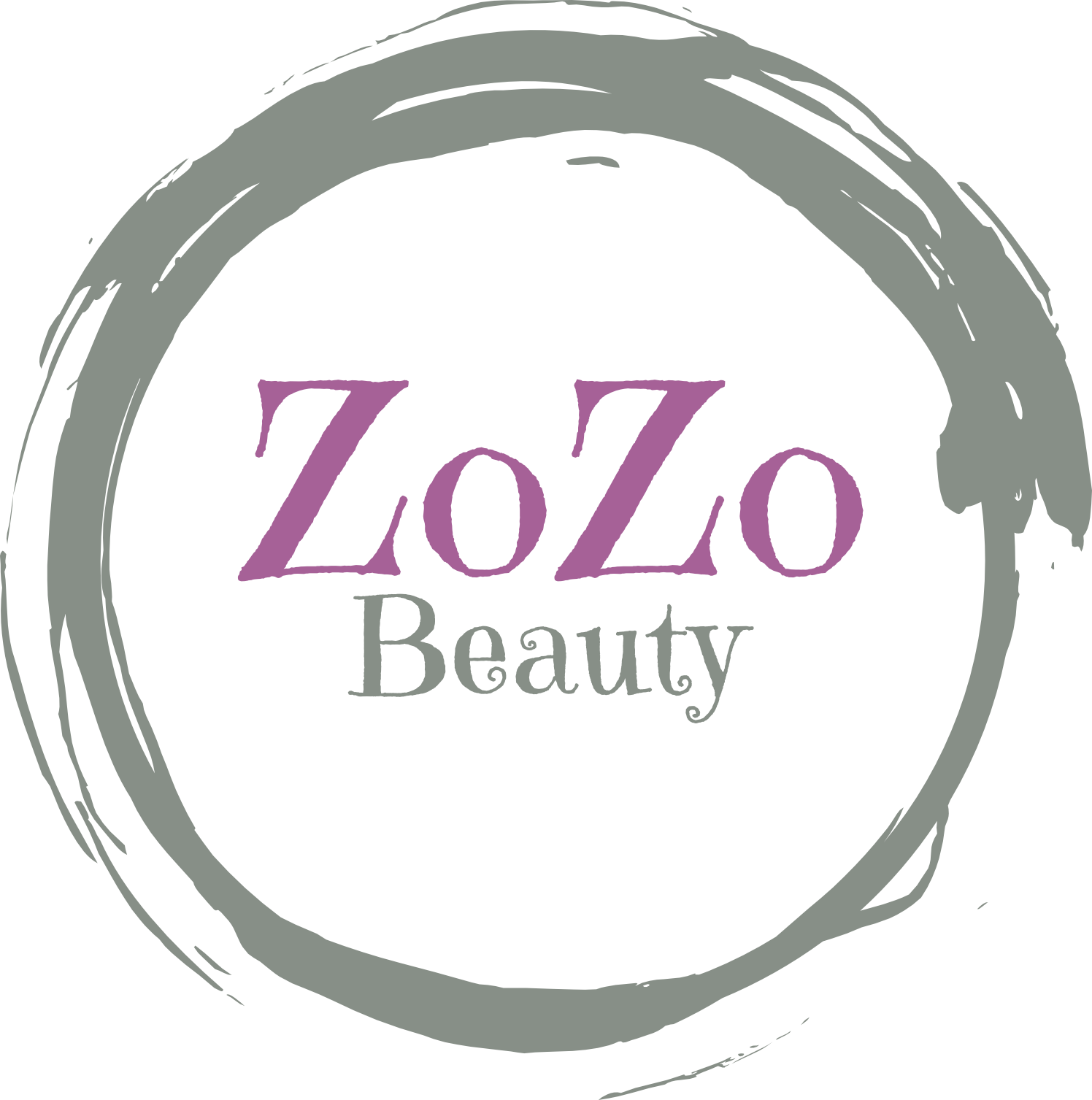 ZoZo Beauty Logo